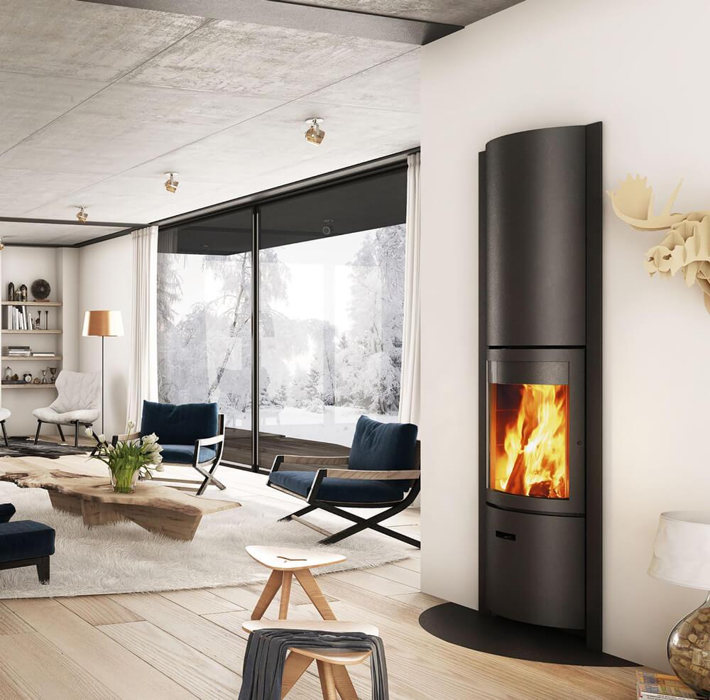 multifuel stoves Gloucestershire