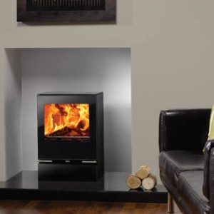 Stockton 5 Gas - Corinium Stoves