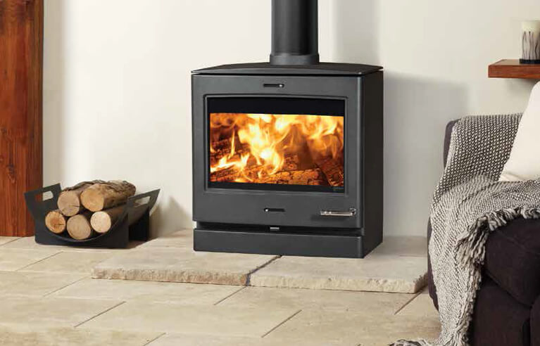 Corinium Stoves - Wood Burning Stoves, MultiFuel Stoves, Gas Fires